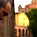 Backstage Miserere Tenore Opera Singer Cantante Lirico Bologna Miserere San Luca Bologna