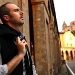 Backstage Miserere Cristiano CremoniniTenore Opera Singer Cantante Lirico Bologna Miserere San Luca Bologna