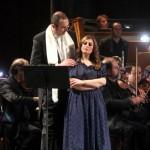 """Cristiano Cremonini Cantante Lirico Tenore Opera Singer Tenor Bologna """"La Rondine"""" al Teatro Politeama di Palermo"""