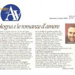 L'Avvenire Bologna