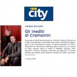City Bologna