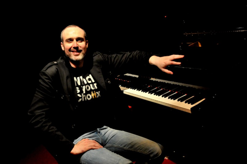 Cristiano Cremonini Cantante Lirico Tenore Opera Singer Tenor Bologna
