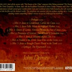 The Passion of the Christ Symphony CD