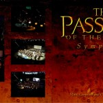 The Passion of the Christ Symphony