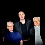 Cristiano Cremonini Tenore Opera Singer Cantante Lirico Miserere Portico di San Luca Bologna Collegio San Luigi Bologna