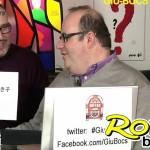 Giù-Bocs e Roxy Bar Tv