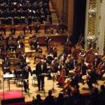 Requiem di Verdi a San Paolo del Brasile