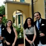 Cristiano Cremonini Tenore Opera Singer Cantante Lirico Miserere Portico di San Luca Bologna Esis Srl Bologna