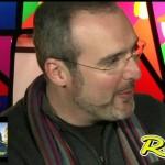 Cristiano Cremonini a Roxy Bar TV