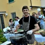 Cristiano Cremonini Tenore Opera Singer Cantante Lirico Miserere Portico di San Luca Bologna