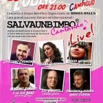 Concerto Salvaunbimbo Cantando
