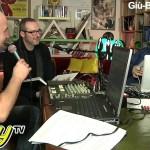 Giù Bocs Roxy Bar TV 7