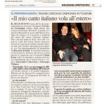 Cristiano Cremonini Tenore Opera Singer Cantante Lirico Bologna
