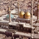 Moschea Al Kadhimain - Baghdad
