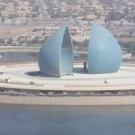 Monumento Museo Al Shaheed - Baghdad