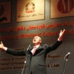 Cristiano Cremonini a Bagdad