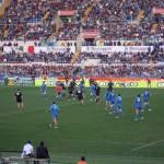 Italia All Blacks 1