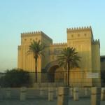 Museo Nazione dell'Iraq - Baghdad