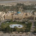 Palazzo Repubblicano di Baghdad