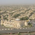 Moschea Al Nida - Baghdad