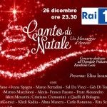 Canto Natale 2012