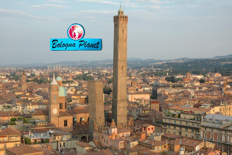 Bologna Planet