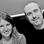 Cinzia Forte e Cristiano Cremonini