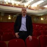 Cristiano Cremonini Teatro Manzoni Bologna