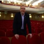 Cristiano Cremonini al Teatro Manzoni