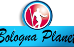 Bologna Planet Logo