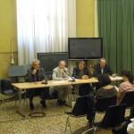 Conferenza Stampa Teatro Comunale Divorzio all'Italiana