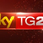SkyTg24 Logo