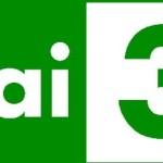 Rai Tre Logo