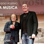Il Messaggio positivo della Musica 2013- Cristiano Cremonini - Fio Zanotti