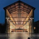 Auditorium Paganini di Parma 1