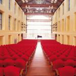 Auditorium Paganini di Parma 2
