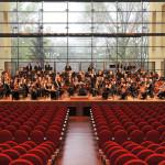 Auditorium Paganini di Parma Orchestra Toscanini