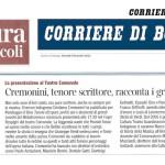 Corriere 5 -12-2013