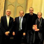 Teatro Comunale 2- Cremonini con Mioli - Beghelli - Sani e Macciardi