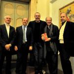 Teatro Comunale- Cremonini con Mioli - Beghelli - Sani e Macciardi