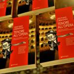 Tenore all'Opera - Il libro