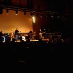 Cristiano Cremonini con la Band di Massimo Zanotti a San Lazzaro 2011