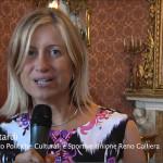 Cristiano Cremonini Tenore Bologna - Premio Alberghini 2015 - Conferenza Stampa