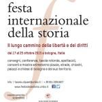XII Festa Internazionale della Storia