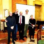 Nicola Sani-C. Cremonini-Fulvio Macciardi-Antonio Bagnoli-Maria Chiara Mazzi