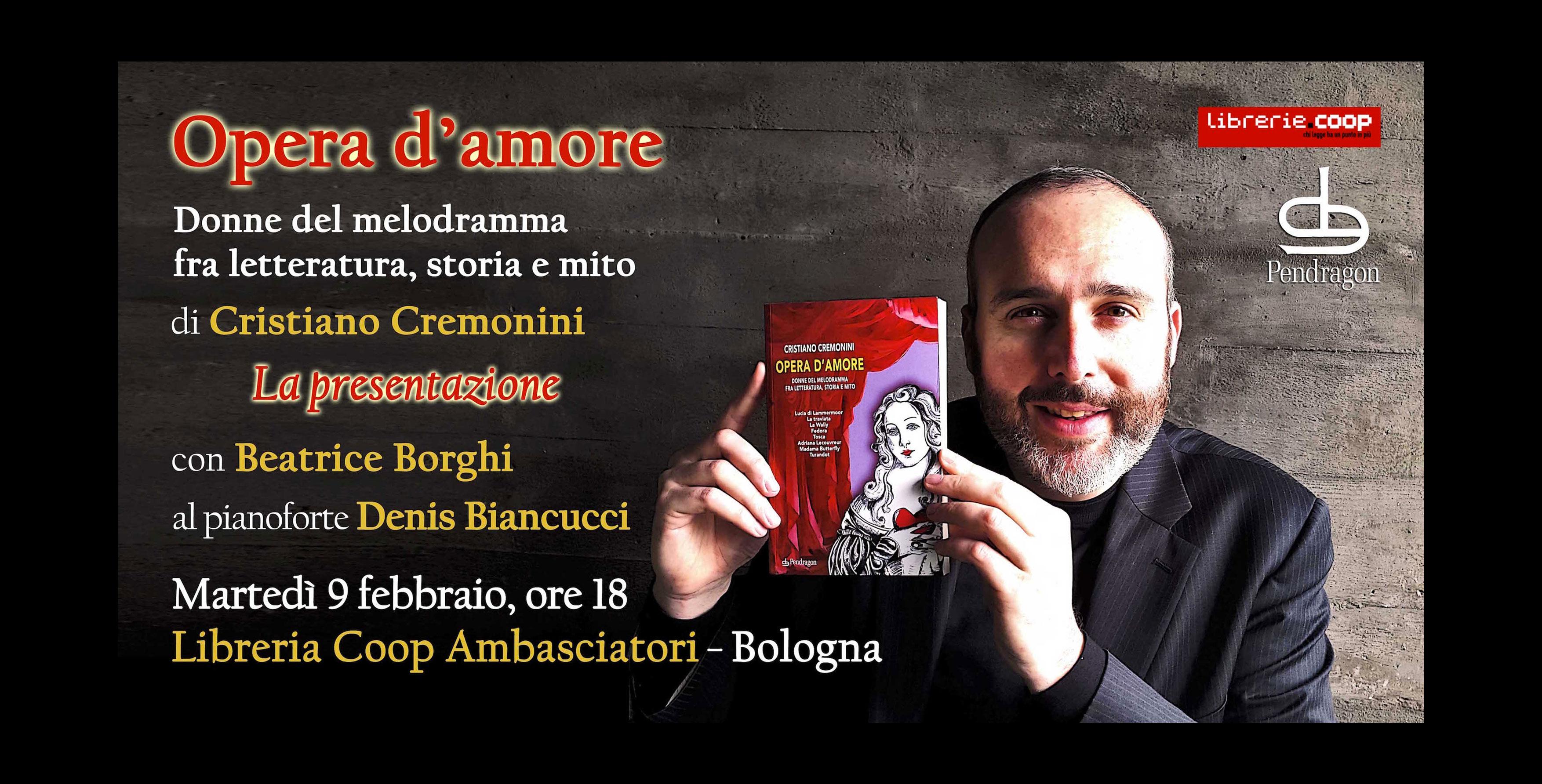 Opera-Amore-Cremonini-Ambasciatori-Coop-2016-Bologna