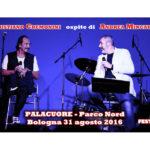 Cremonini e Mingardi al Palacuore 2016 Dialetto e Radici