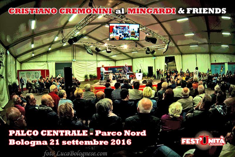 Cristiano Cremonini al Mingardi & Friends 2016