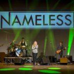 La giovane band dei Nameless