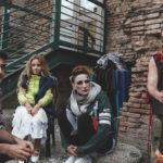 """Cristiano Cremonini backstage videoclip """"Libertà"""" album """"Tempo Presente"""""""
